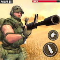 US War Special Ops : FPS ww gun shooting games icon