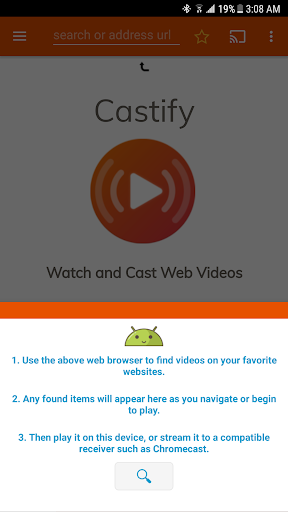 Cast to TV: Chromecast 2.142 screenshots 6