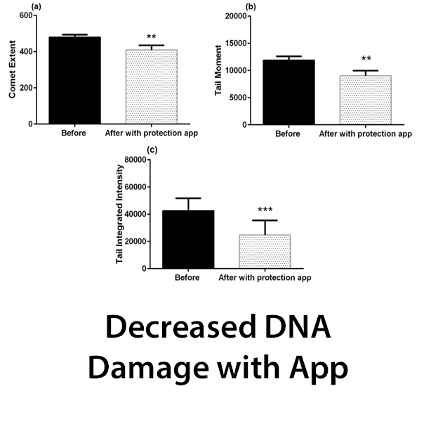 N8 STATE DNA PROTECTION FROM CELL PHONE RADIATION- screenshot
