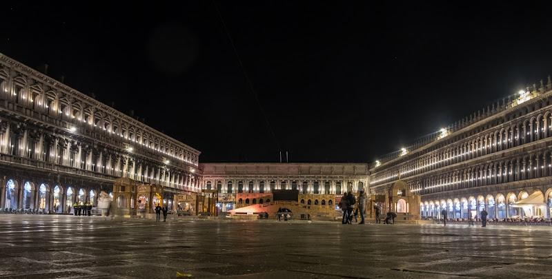 Venice di Marco Lorini
