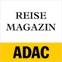 ADAC Reisemagazin Digital icon