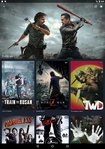 Moviebase: Discover Movies & Track TV Shows screenshot 10