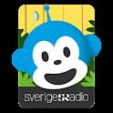 Radioapans kojträd icon