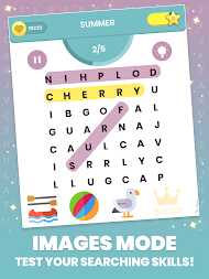 Word Search - Connect Letters for free APK screenshot thumbnail 13