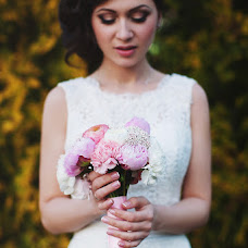 Wedding photographer Polina Kvitko (poliolli). Photo of 21.06.2014