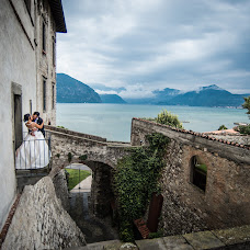 Wedding photographer Angelo e matteo Zorzi (AngeloeMatteo). Photo of 05.09.2016