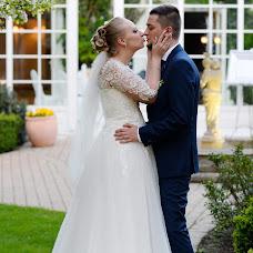 Wedding photographer Darek Majewski (majew). Photo of 26.04.2018