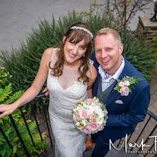 Wedding photographer Mark Flynn (markflynnphoto). Photo of 01.07.2019