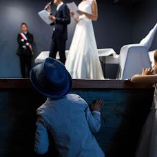Wedding photographer Jeudy Yoan (sosuite). Photo of 29.08.2017