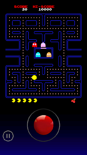 Pacman Classic 1.0.0 screenshots 3