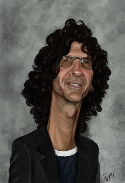 Photo: Howard Stern