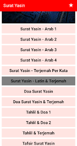 Unduh Surat Yasin Arab Latin Terjemah Mp3 Apk Versi