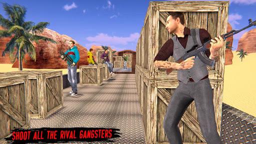 Train Gold Robbery 2019 – New Train shooting games screenshot 9