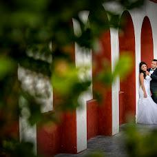 Wedding photographer Luis Chávez (chvez). Photo of 25.04.2016