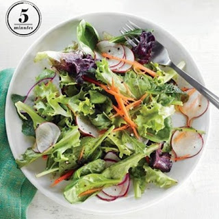 Weight Watchers Radish Salad With Orange Vinaigrette