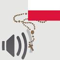Różaniec Polski Audio Offline icon