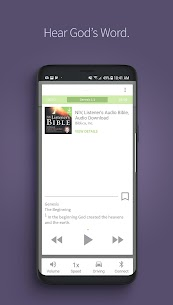 NIV Bible by Olive Tree – Offline, Free & No Ads 7.7.8.0.10074 Latest MOD Updated 2