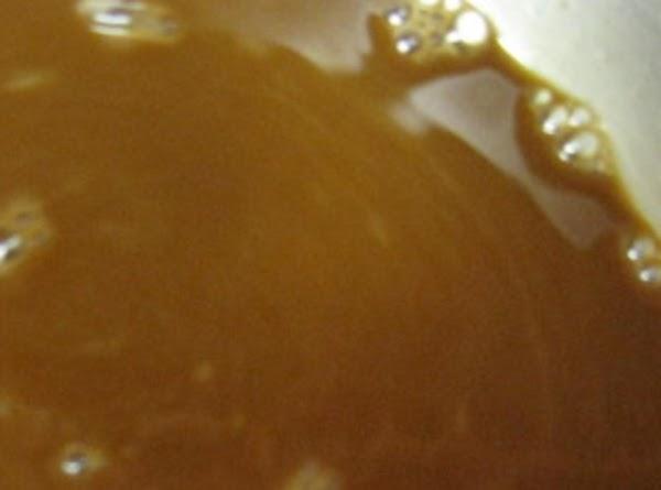 Combine sugar and cornstarch in bowl. Add vinegar, pineapple liquid, soy sauce and salt....