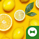 Fruit Wallpaper Lemon Yellow Theme Download for PC Windows 10/8/7