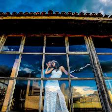 Wedding photographer Lucio Alves (alves). Photo of 04.05.2018