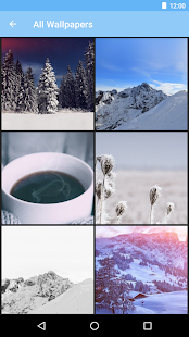 [Download Winter Wallpaper for PC] Screenshot 1