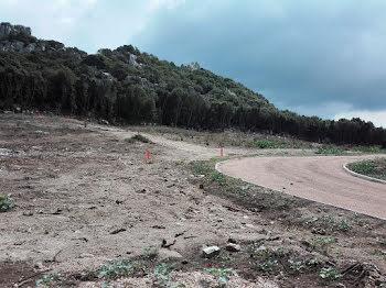 terrain à Foce (2A)