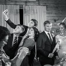 Wedding photographer Maksim Karazeev (MaximKarazeev). Photo of 20.11.2017