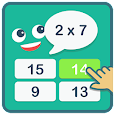 Multiplication Tables - Free Math Game apk