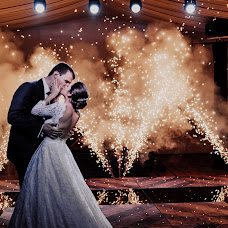 Fotógrafo de bodas Bruno Cervera (brunocervera). Foto del 01.02.2019