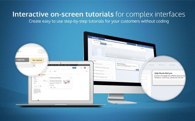 myTips Visual Builder
