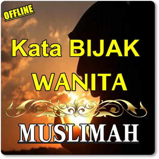 Kata Bijak Wanita Muslimah Bercadar Aplikacije V Googlu Play