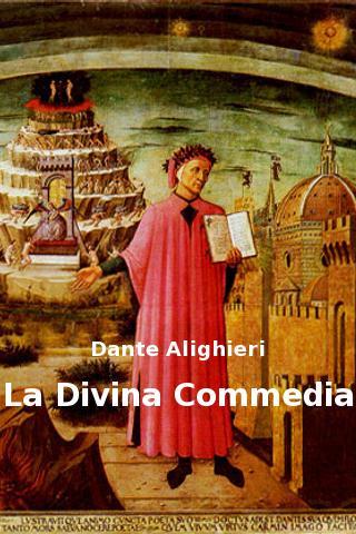 Divina Commedia screenshot 1
