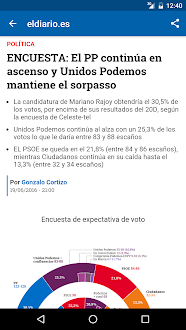 eldiario Gratis