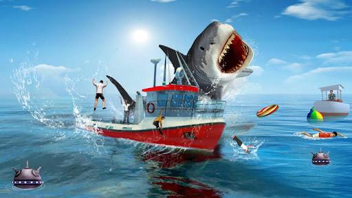 Shark Shark Run 3.1 screenshots 2
