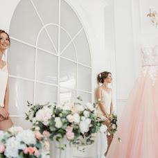 Wedding photographer Vyacheslav Kolmakov (Slawig). Photo of 05.05.2018