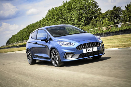 Sorry Fiesta ST fans, Ford SA says you can't have the new model. Picture: NEWSPRESS UK