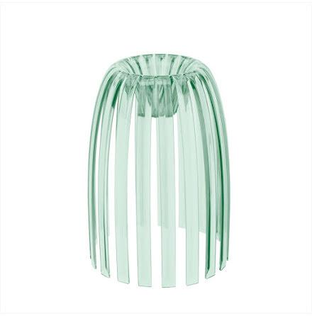 JOSEPHINE S, Lampskärm, transparent eucalyptus grön