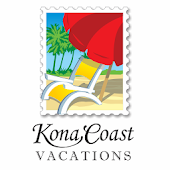 Kona Coast Vacations App