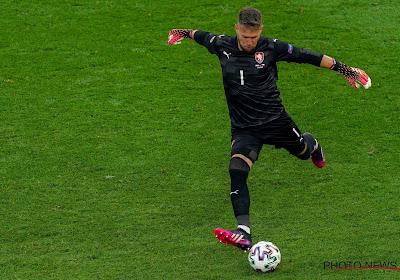L'Olympiakos s'offre l'un des meilleurs gardiens de l'Euro