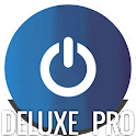 Flashlight Deluxe PRO icon