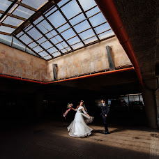 Wedding photographer Tigran Agadzhanyan (atigran). Photo of 08.11.2018
