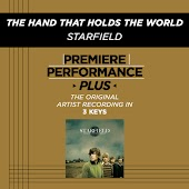 Premiere Performance Plus: The Hand That Holds The World