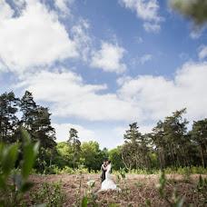 Wedding photographer Sanne Paas (paas). Photo of 24.06.2015