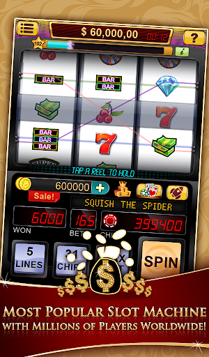 Slot Machine - FREE Casino screenshot 15