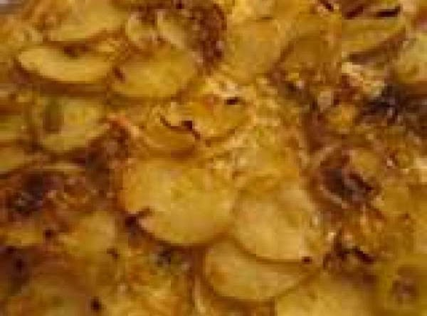 Pizza Potatoes Recipe