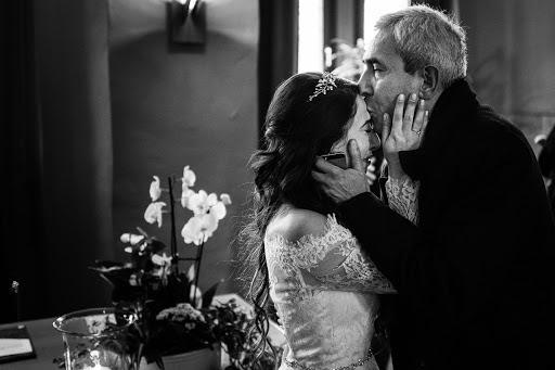 Hochzeitsfotograf David Hallwas (hallwas). Foto vom 22.02.2018