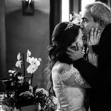 Wedding photographer David Hallwas (hallwas). Photo of 22.02.2018