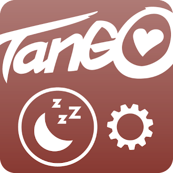 Tango HEALTH Night Setup