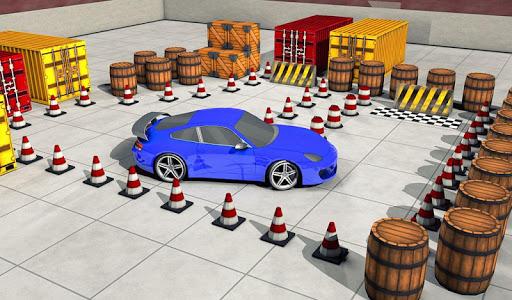 Free Car Parking Game 3D : Parking Simulator 1.0.03 screenshots 12