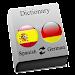 Spanish - German Pro icon